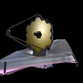 Wavefront Sensing and Control for Large Space Telescopes