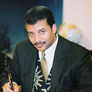 Dunlap Institute Announces Inaugural Dunlap Prize And First Recipient, Dr. Neil deGrasse Tyson