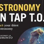 Astronomy on Tap T.O.