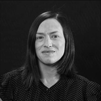 Dr. Tessa Vernstrom