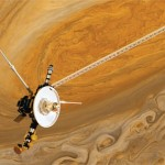 Voyager's Odyssey: A small probe's adventures into interstellar space