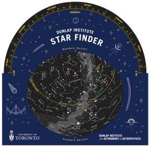 Dunlap Institute Star Finder