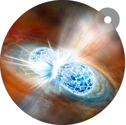 """Hubble Fellow and Carnegie-Dunlap Fellow Maria Drout is a member of the team that is the first in history to detect the visible counterpart of an event that generates <a href=""""http://www.dunlap.utoronto.ca/neutron-star-merger-source-of-gravitational-waves/"""">gravitational waves detected on Earth</a>—the merger of two neutron stars. <br /> <br /><span style=""""font-size:75%;""""><em>Credit: Robin  Dienel;  Carnegie  Institution  for  Science</em></span>"""