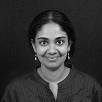 Dr. Hamsa Padmanabhan