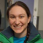 From Fellow to Faculty: Johanna Nagy