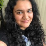 March Student of the Month: Ayushi Singh