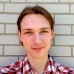 SURP Student Spotlight: Anatoly Zavyalov