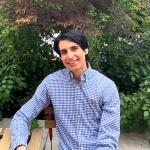 SURP Student Spotlight: Sina Babaei Zadeh