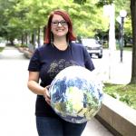 Dr. Renée Hložek Wins 2021 McLean Award