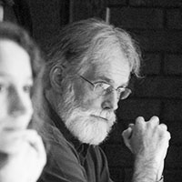 Prof. Peter Martin, PhD, FRSC