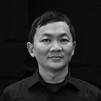 Prof. Ue-Li Pen