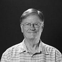 Prof. John Percy
