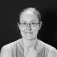 Dr. Jennifer West