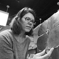 Prof. Laura Newburgh