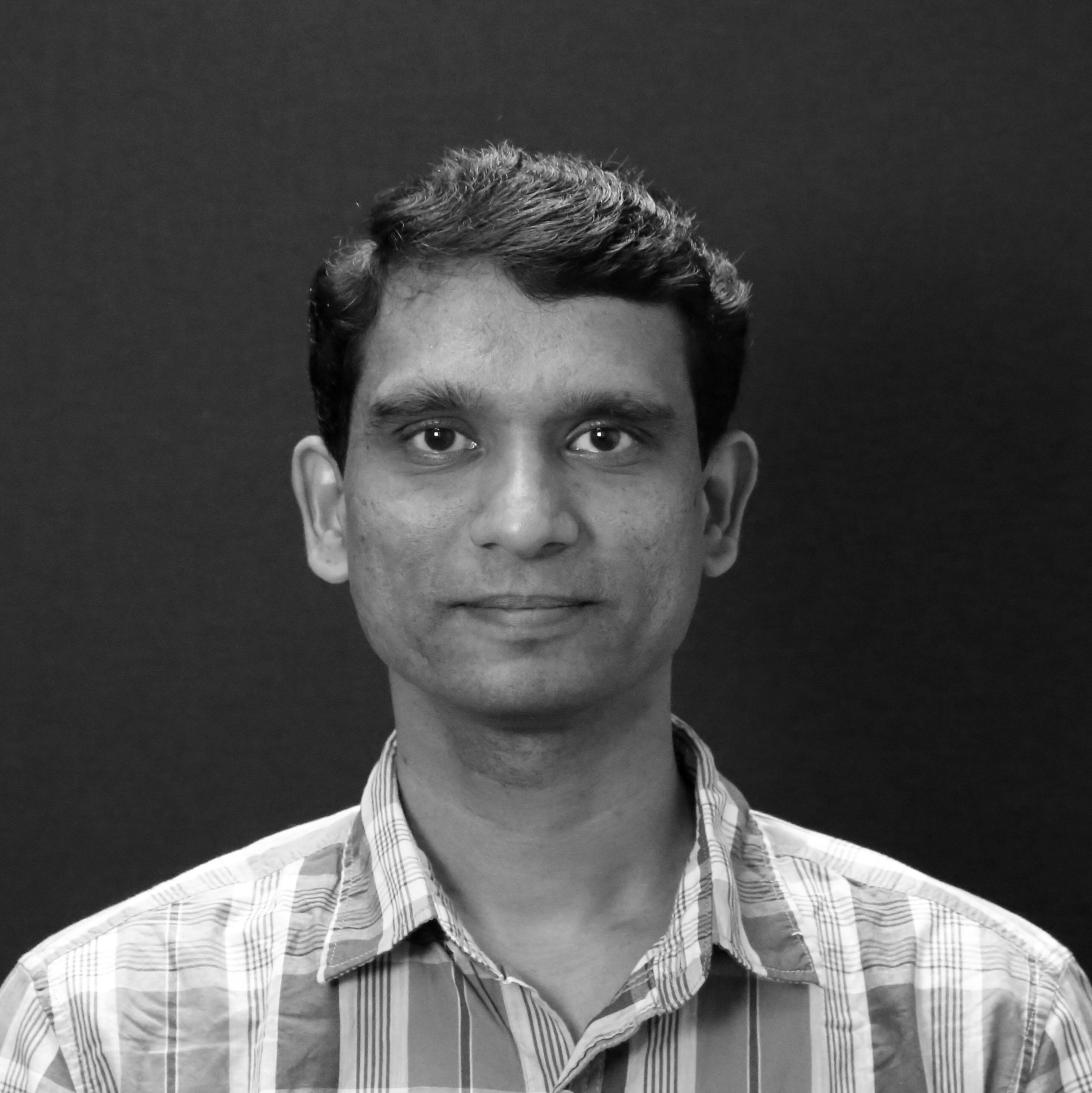 Dr. Viswesh Marthi