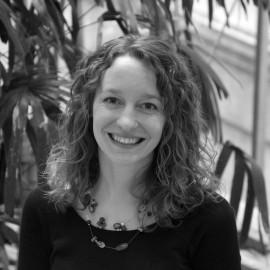 Dr. Rachel Friesen