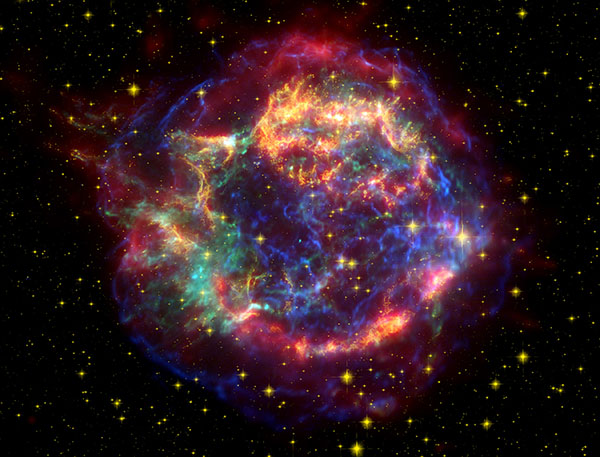 Opening a Wider Window on the Universe