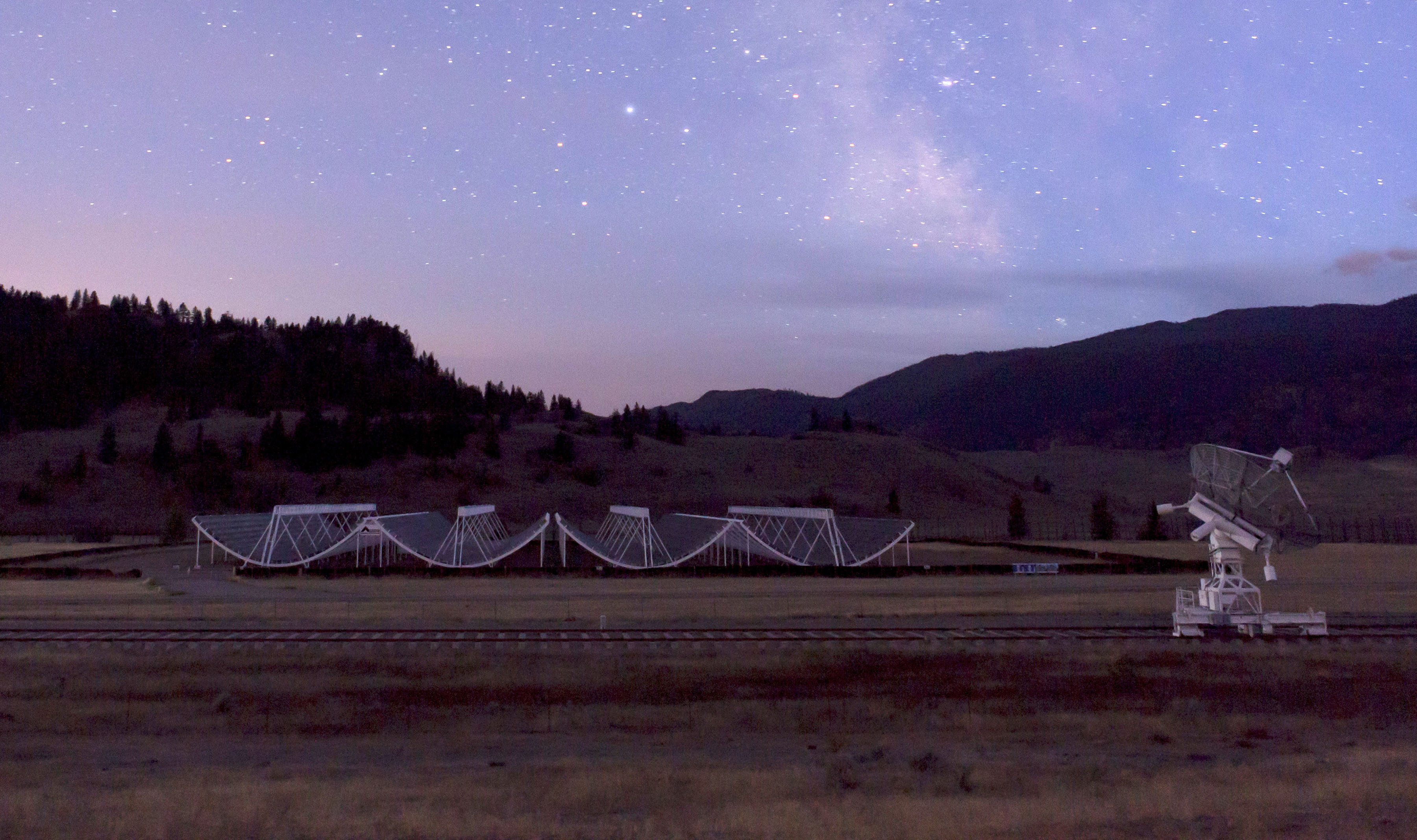 Canadian ingenuity crafts game-changing technology for CHIME telescope
