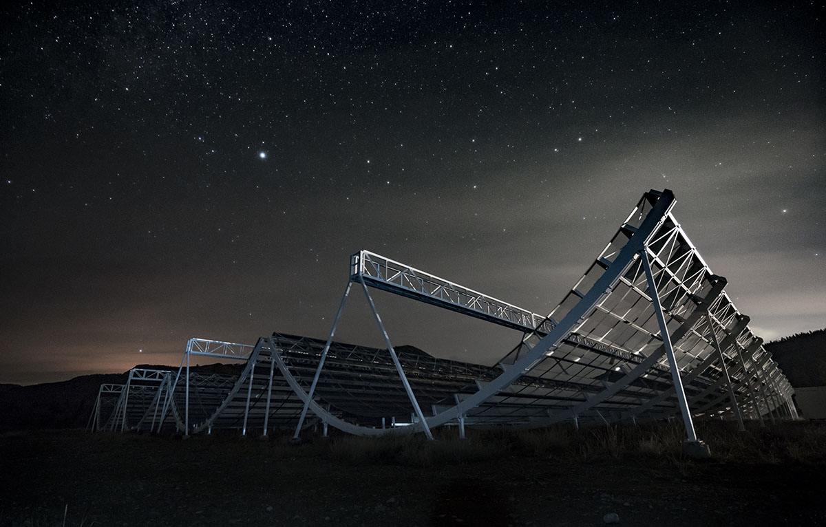 Astronomers Discover a Mysterious Cosmic Clock