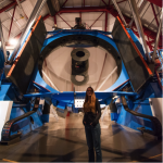 U of T Astronomer Maria Drout Awarded 2018 Arizona State University Postdoctoral Lectureship