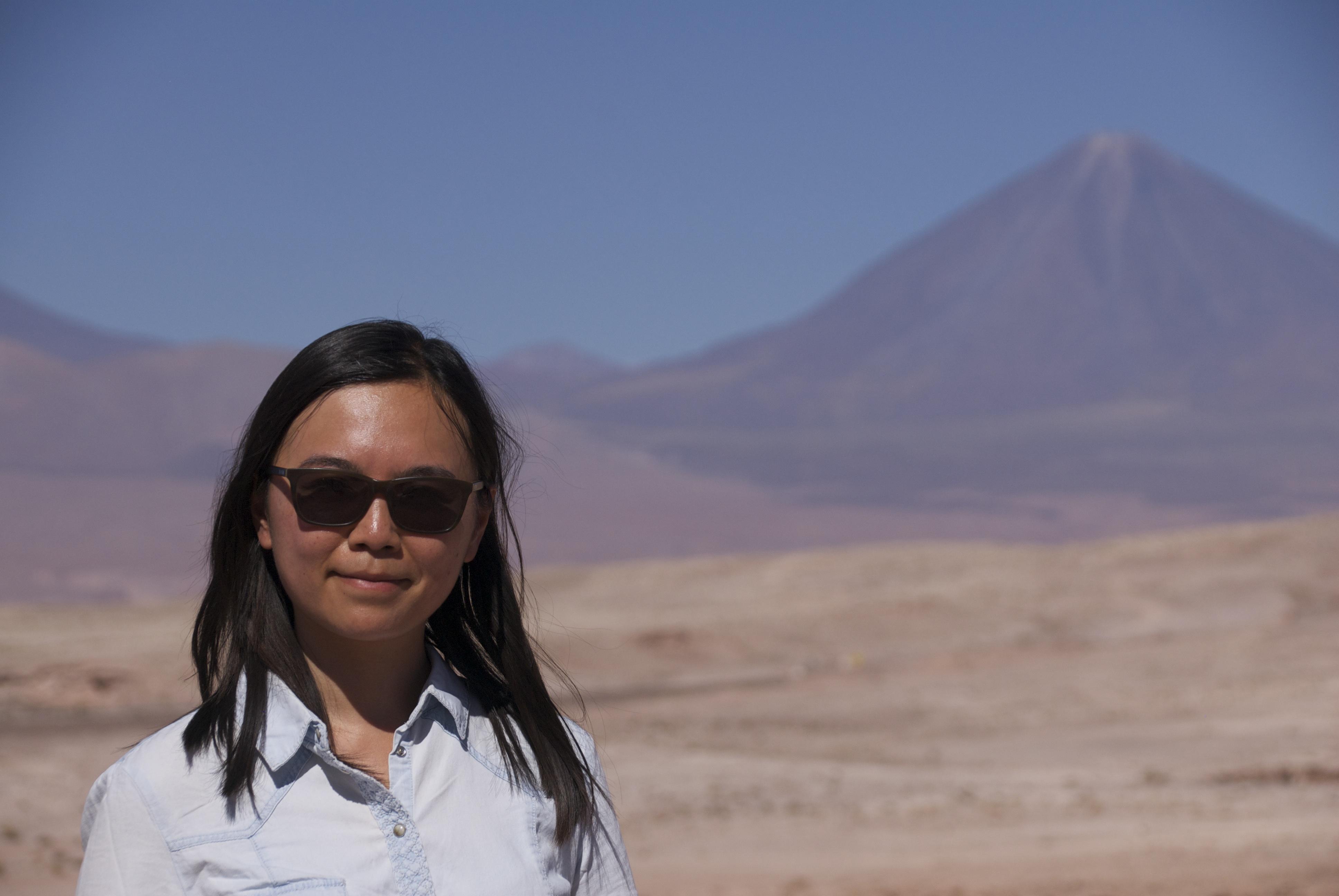 Dr. Allison Man Chosen for Homeward Bound Program