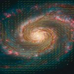 Dunlap Institute Team Maps Magnetism of Northern Sky Milky Way