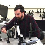 Grad Student Solves Astronomical Optics Problems Using AI
