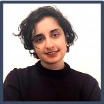 SURP Student Spotlight: Ava Oveisi