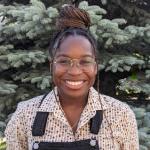 SURP Student Spotlight: Kanah Smith