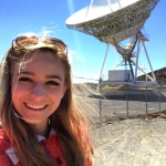 Grad Student Proves Weakness of Universe's Magnetic Fields