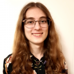 SURP Student Spotlight: Nicole Gromek