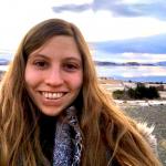 SURP Student Spotlight: Alicia Savelli