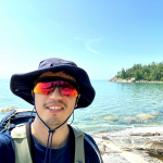 September Grad Student of the Month:  Tomás Cassanelli